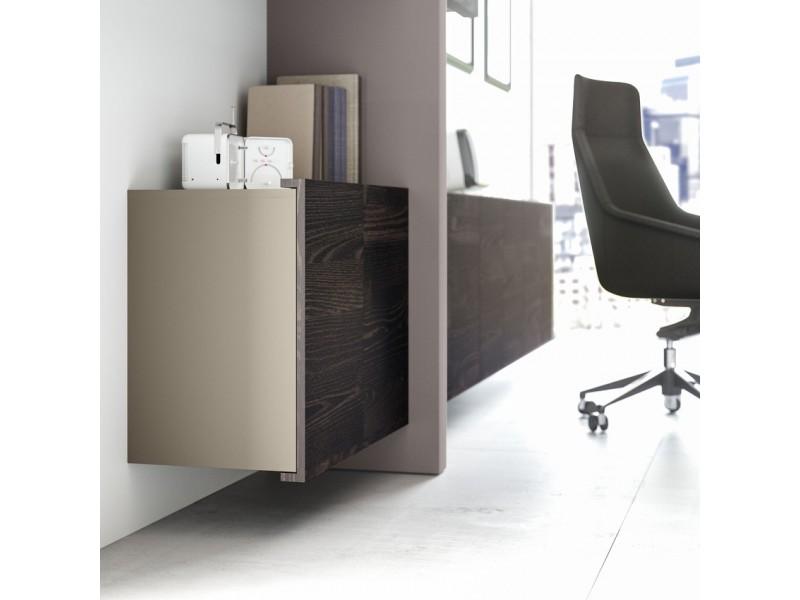 Elegant Stilvoller Designer Schreibtisch Jera Einzigartig