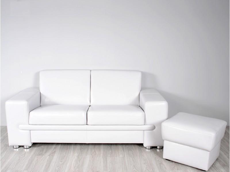 Geradlinig Modernes Leder Sofa S 12 Lounge Buro Sitzgruppe Mit
