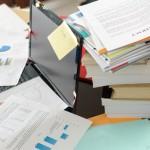 Ordnung am Arbeitsplatz - Tipps und Tricks wie Sie ihren Arbeitsplatz sauber und organisiert halten