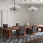 Stilfragen: Passen diese Möbel zu Altbauten?