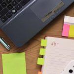 5 Tipps gegen das Chaos auf dem Schreibtisch