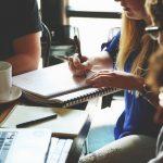 Die besten Tische für Meetings und Konferenzen