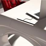 Schreibtisch für den Chef: 5 Chef-Schreibtische und ihre jeweiligen Vorzüge