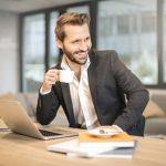 Individualität und Persönlichkeit in der Büro-Einrichtung zeigen