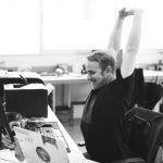 Naherholungsgebiet Pausenraum - Wie man durch Entspannung am Arbeitsplatz motiviert