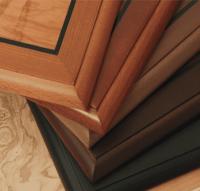 Holzfurnier Oberflächen Klassikprogramm Art&Moble ukamo